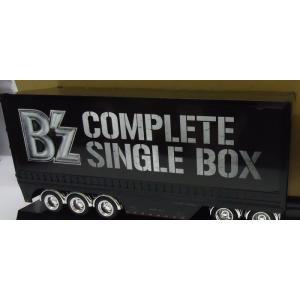 美品 B'z コンプリートシングルBOX トレーラーエディシ...