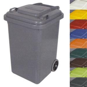 【ダルトン DULTON】 PLASTIC TRASH CAN 45L (プラスチック トラッシュ カン 45L) 【ポイント3倍】  100-146|flyers