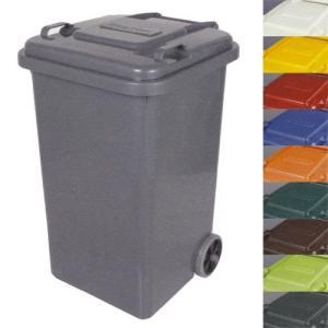 【ダルトン DULTON】 PLASTIC TRASH CAN 65L (プラスチック トラッシュ カン 65L) 【送料無料】 【ポイント5倍】|flyers