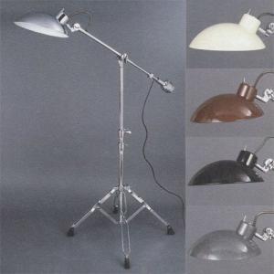 【ダルトン DULTON】 EXECUTIVE FLOOR LAMP CHORME (エクゼクティブ フロアー ランプ クローム) 【送料無料】 【ポイント10倍】|flyers