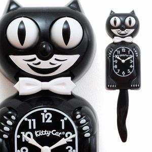 KITTY CAT KLOCK  (キティー キャット クロック) 【ポイント3倍】|flyers