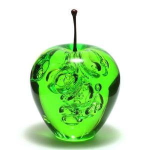 ACRYLIC APPLE GREEN (アクリル アップル グリーン)|flyers