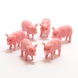 ■ 6PIGLETS (6ピグレッツ)|flyers