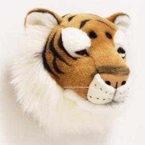 ANIMAL HEAD TIGER (アニマル ヘッド タイガー) 【送料無料】 flyers