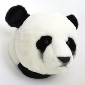 ANIMAL HEAD PANDA (アニマル ヘッド パンダ) 【送料無料】 flyers