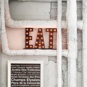 EAT SIGN STAND LAMP (イートサイン スタンド ランプ) AW-0401V 【送料無料】 【ポイント10倍】 【AWS】|flyers