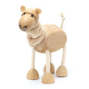 【ANAMALZ アナマルズ】 AUSTRALIAN CAMEL (オーストラリアン キャメル)|flyers|05