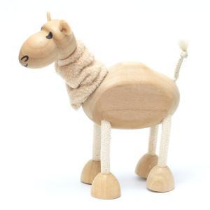 【ANAMALZ アナマルズ】 AUSTRALIAN CAMEL (オーストラリアン キャメル)|flyers|06