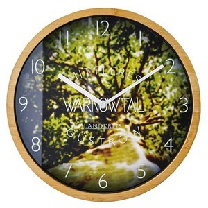 FERRIERE WALL CLOCK GREEN (フェリエール ウォール クロック グリーン) CL-1370GN 【送料無料】 【ポイント5倍】 【IF】 flyers