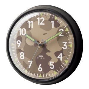 DAWLISH WALL CLOCK BLACK (ダウリッシュ ウォール クロック ブラック) CL-2132BK 【ポイント3倍】 【IF】|flyers