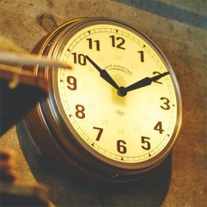 REVEROLLE WALL CLOCK (ルヴェロル ウォール クロック) CL-2560 【送料無料】 【ポイント10倍】 【IF】|flyers