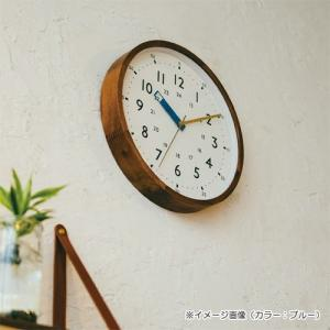 ■ STORUMAN WALL CLOCK BLUE (ストゥールマン ウォール クロック ブルー) CL-2937BL 【送料無料】 【ポイント5倍】|flyers|03