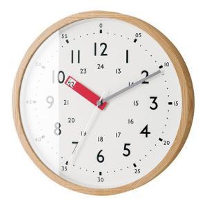STORUMAN WALL CLOCK RED (ストゥールマン ウォール クロック レッド) CL-2937RD 【送料無料】 【ポイント5倍】 【IF】|flyers