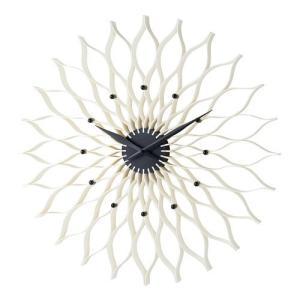 FIORITURA WALL CLOCK WHITE (フィオリトゥーラ ウォール クロック ホワイト) CL-2946WH 【送料無料】 【ポイント10倍】 【IF】|flyers