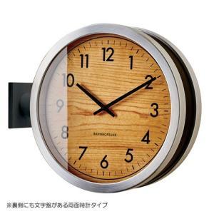 FRANKLINTON WALL CLOCK BLACK (フランクリントン ウォール クロック ブラック) CL-3275BK 【送料無料】 【ポイント10倍】 【IF】 flyers