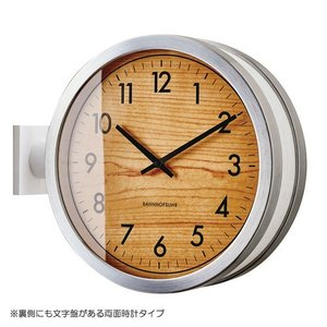 FRANKLINTON WALL CLOCK WHITE (フランクリントン ウォール クロック ホワイト) CL-3275WH 【送料無料】 【ポイント10倍】 【IF】|flyers