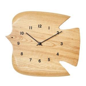 KOLKKA LOLO WALL CLOCK NATURAL (コルッカ ロロ ウォール クロック ナチュラル) CL-3363NA 【送料無料】 【ポイント5倍】 【IF】|flyers