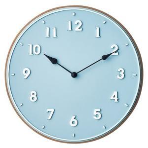 PENDULE WALL CLOCK BLUE (パンデュール ウォール クロック ブルー) CL-3726BL 【送料無料】 【ポイント5倍】 【IF】|flyers