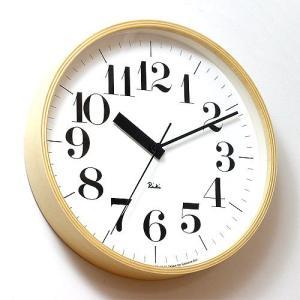 RIKI WALL CLOCK (リキ ウォール クロック) WR07-11 【送料無料】 【ポイント3倍】|flyers