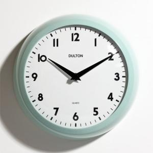THICK WALL CLOCK CLASSIC GREEN (チックウォールクロック クラシックグリーン) 【ポイント3倍】|flyers|02