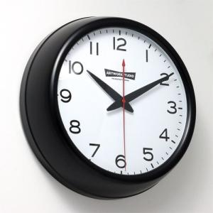 ■ FRANKLIN WALL CLOCK WHITE (フランクリン ウォール クロック ホワイト)  TK-2071WH 【送料無料】 【ポイント5倍】|flyers