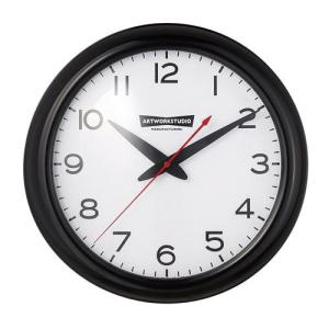 ■ FRANKLIN WALL CLOCK WHITE (フランクリン ウォール クロック ホワイト)  TK-2071WH 【送料無料】 【ポイント5倍】|flyers|02