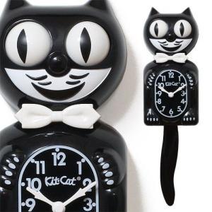 ■ KIT CAT KLOCK  (キット キャット クロック) 【送料無料】 【ポイント5倍】