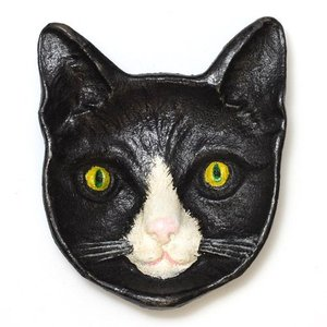 IRON TRAY CAT (アイアン トレイ キャット) flyers