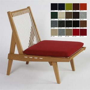 ROPE CHAIR & SEAT (ロープ チェアー ヒモイス 座クッション) 【送料無料】 【ポイント10倍】 flyers