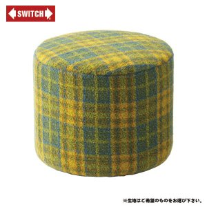 【SWITCH】 COLUMN STOOL S TYPE13965 (スウィッチ コラム スツール S タイプ13965) 【送料無料】 【ポイント3倍】|flyers