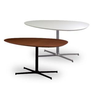 【SWITCH】 EGG TABLE DINING (スウィッチ エッグ ダイニング テーブル) 【送料無料】 【ポイント10倍】|flyers