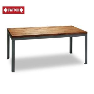 【SWITCH】 FACTORY TABLE (スウィッチ ファクトリー テーブル) 【送料無料】 【ポイント10倍】|flyers