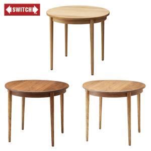 【SWITCH】 KARL DINING ROUND 84 TABLE (カール ダイニング ラウンド 84 テーブル) 【送料無料】 【ポイント10倍】|flyers