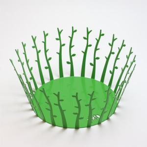 FRUITS BOWL IVY GREEN (フルーツボウルIVYグリーン) 【送料無料】|flyers