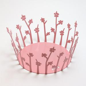 FRUITS BOWL CHERRY PINK (フルーツボウルチェリーピンク) 【送料無料】|flyers