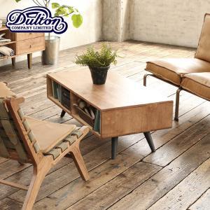 【ダルトン DULTON】 DYLAN COFFEE TABLE (ディラン コーヒー テーブル) K855-997CT 【送料無料】【P10B-DT】 flyers