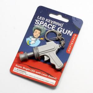 NOISY KEY LIGHT SPACE GUN (ノイジー キー ライト スペース ガン)|flyers