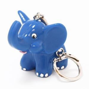 KEYCHAIN METZELER ELEPHANT BLUE (キーチェーン メッツラー エレファント ブルー) flyers