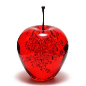 ACRYLIC APPLE RED (アクリル アップル レッド)|flyers