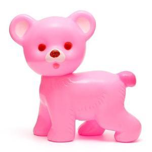 LITTLE CUTIES PINK BEAR (リトル キューティーズ ピンク ベアー)|flyers