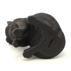 ■ PET BANK CAT SIT BLACK (ペット バンク キャット シット ブラック)|flyers|05