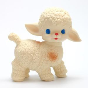 RETRO ANIMAL SHEEP (レトロ アニマル シープ) flyers