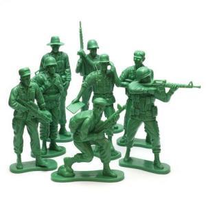 JUMBO SOLDIER SET (ジャンボ ソルジャー セット) flyers