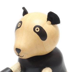【ANAMALZ アナマルズ】 WILD PANDA (ワイルド パンダ)|flyers|04