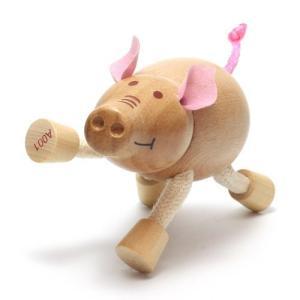 【ANAMALZ アナマルズ】 FARM PIG (ファーム ピッグ) flyers