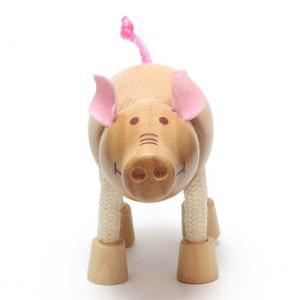 【ANAMALZ アナマルズ】 FARM PIG (ファーム ピッグ) flyers 02