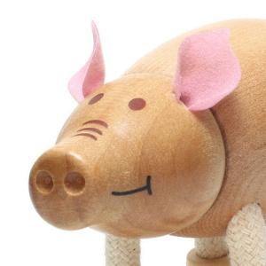 【ANAMALZ アナマルズ】 FARM PIG (ファーム ピッグ) flyers 04