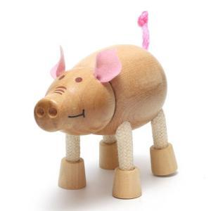 【ANAMALZ アナマルズ】 FARM PIG (ファーム ピッグ) flyers 05
