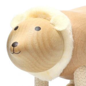 【ANAMALZ アナマルズ】 WILD POLAR BEAR (ワイルド ポーラー ベア) flyers 04