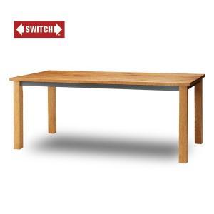 【SWITCH】 PORTLAND DINING TABLE (ポートランド ダイニング テーブル) 【送料無料】 【ポイント10倍】|flyers